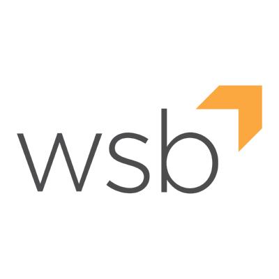wsb ,Logo , icon , SVG wsb