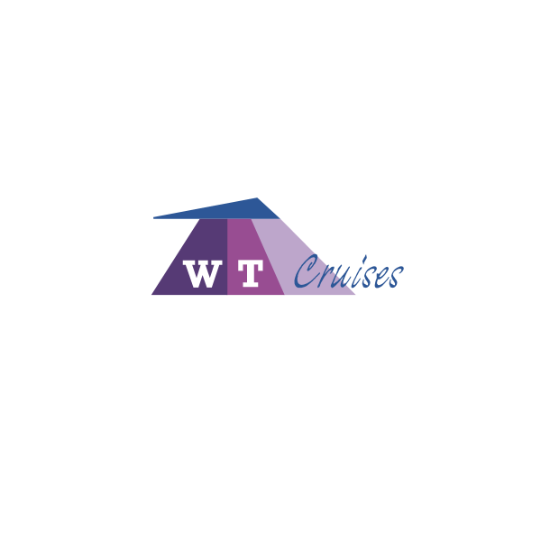 WT Cruises Logo ,Logo , icon , SVG WT Cruises Logo