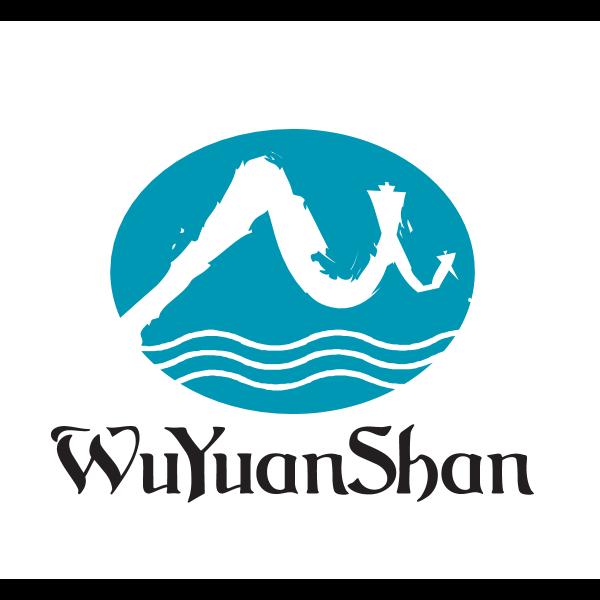 wuyuanshan water Logo ,Logo , icon , SVG wuyuanshan water Logo