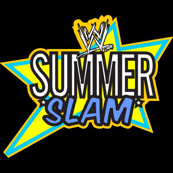 WWE Summer Slam Logo ,Logo , icon , SVG WWE Summer Slam Logo