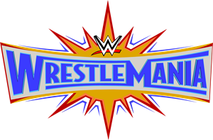 WWE WRESTLEMANIA 33 Logo ,Logo , icon , SVG WWE WRESTLEMANIA 33 Logo