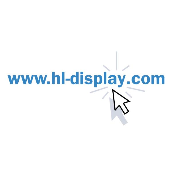 www hl display com ,Logo , icon , SVG www hl display com