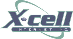 X-cell Internet Logo ,Logo , icon , SVG X-cell Internet Logo
