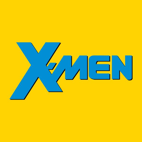 X-men new Logo ,Logo , icon , SVG X-men new Logo
