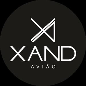 XANDE AVIÃO Logo ,Logo , icon , SVG XANDE AVIÃO Logo