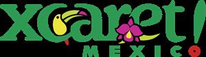 Xcaret Logo ,Logo , icon , SVG Xcaret Logo