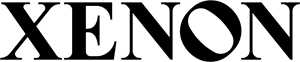 xenon Logo ,Logo , icon , SVG xenon Logo