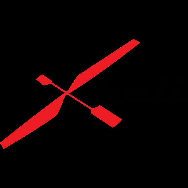 XHeli Logo ,Logo , icon , SVG XHeli Logo