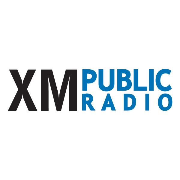 XM Public Radio Logo ,Logo , icon , SVG XM Public Radio Logo