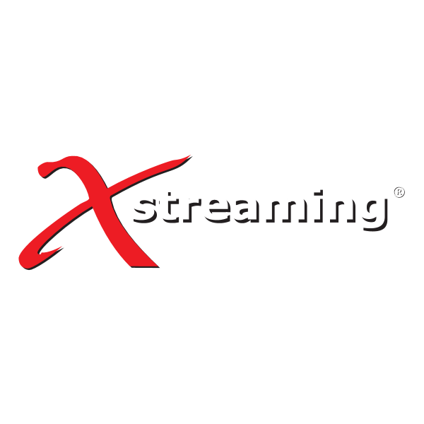 Xstreaming Logo ,Logo , icon , SVG Xstreaming Logo