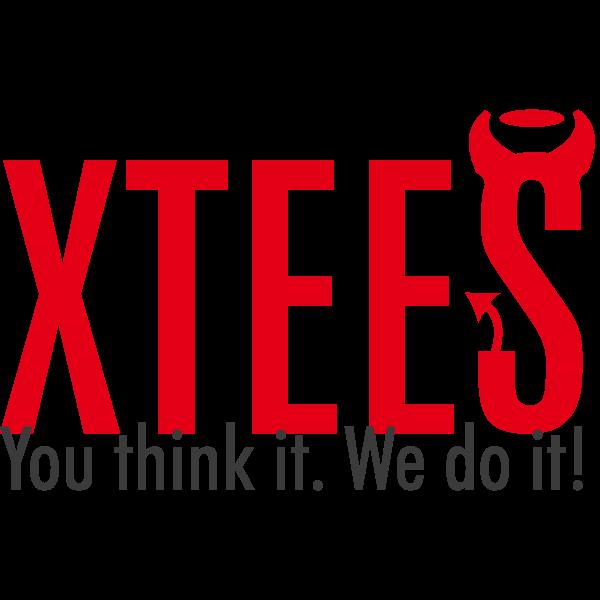 XTEES Logo ,Logo , icon , SVG XTEES Logo