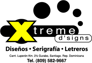 Xtreme Designs Logo ,Logo , icon , SVG Xtreme Designs Logo