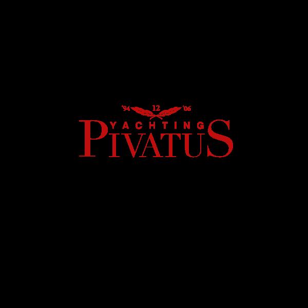 Yachting Pivatus Logo ,Logo , icon , SVG Yachting Pivatus Logo