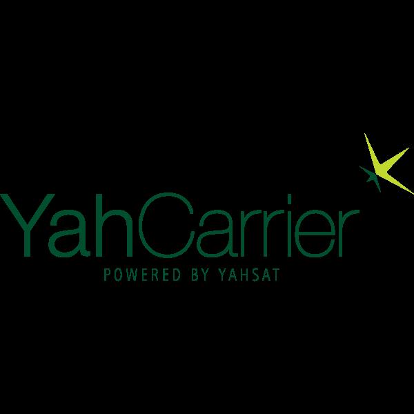YahCarrier Logo ,Logo , icon , SVG YahCarrier Logo