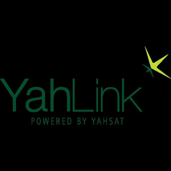YahLink Logo ,Logo , icon , SVG YahLink Logo