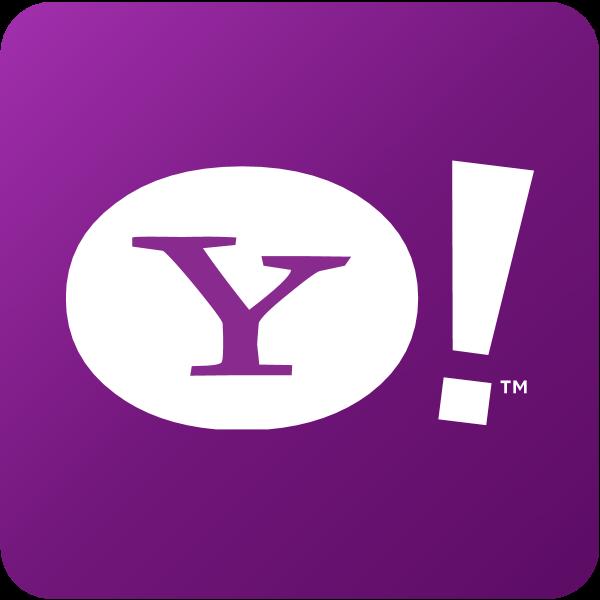 Yahoo iCon Logo ,Logo , icon , SVG Yahoo iCon Logo