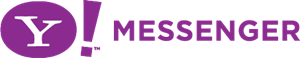 Yahoo! Messenger Logo ,Logo , icon , SVG Yahoo! Messenger Logo