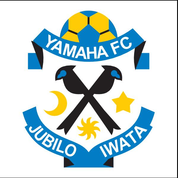 Yamaha FC Logo ,Logo , icon , SVG Yamaha FC Logo