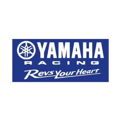 Yamaha Racing Revs Your Heart Logo ,Logo , icon , SVG Yamaha Racing Revs Your Heart Logo