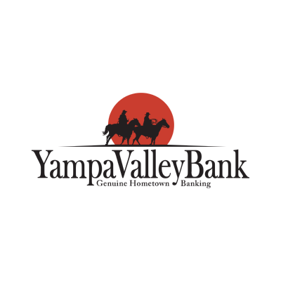 Yampa Valley Bank Logo ,Logo , icon , SVG Yampa Valley Bank Logo