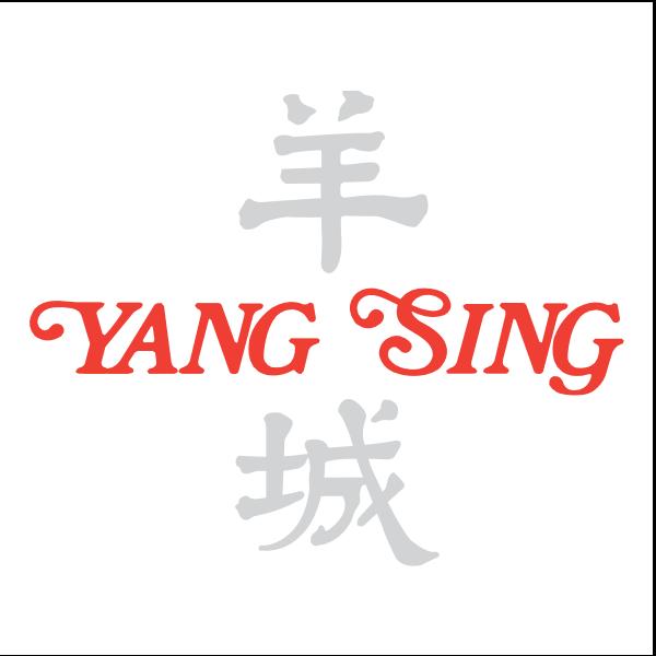 Yang Sing Logo ,Logo , icon , SVG Yang Sing Logo