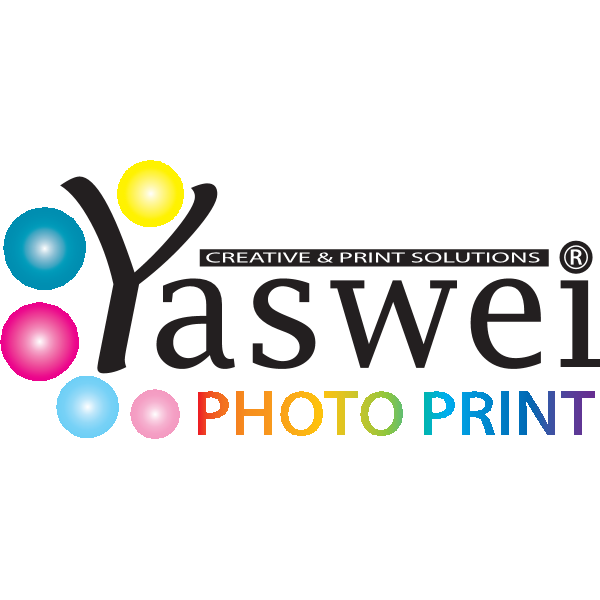 Yaswei Photo Print Logo ,Logo , icon , SVG Yaswei Photo Print Logo