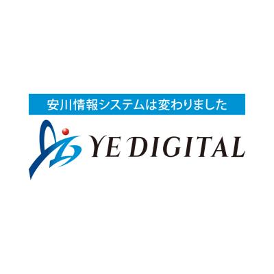 ye digital Logo ,Logo , icon , SVG ye digital Logo