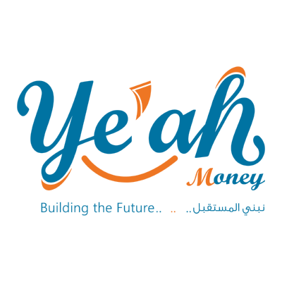 شعار yeahmoney يمن موني ,Logo , icon , SVG شعار yeahmoney يمن موني