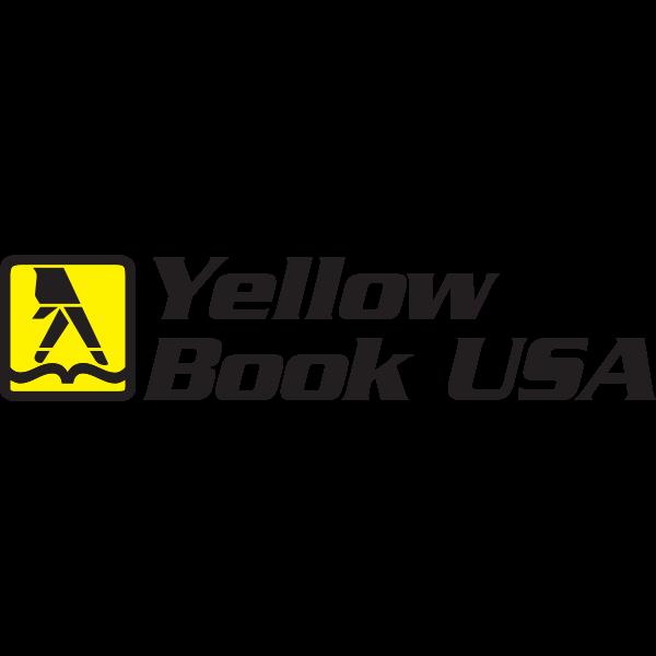 Yellow Book USA Logo ,Logo , icon , SVG Yellow Book USA Logo
