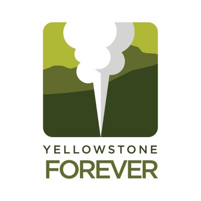 Yellowstone Forever Logo ,Logo , icon , SVG Yellowstone Forever Logo