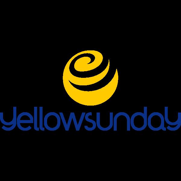 yellowsunday Logo ,Logo , icon , SVG yellowsunday Logo