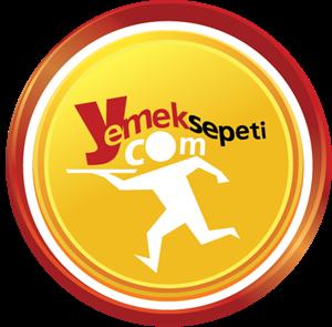 yemek sepeti Logo ,Logo , icon , SVG yemek sepeti Logo