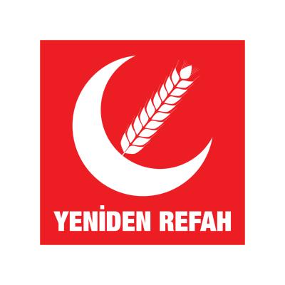 Yeniden Refah Partisi Logo