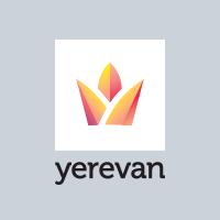 Yerevan City Logo ,Logo , icon , SVG Yerevan City Logo