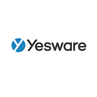 Yesware Logo ,Logo , icon , SVG Yesware Logo