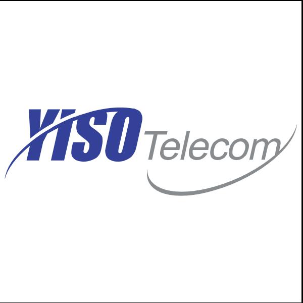 Yiso Telecom Logo ,Logo , icon , SVG Yiso Telecom Logo