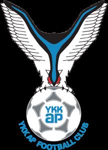YKK AP FC Logo ,Logo , icon , SVG YKK AP FC Logo