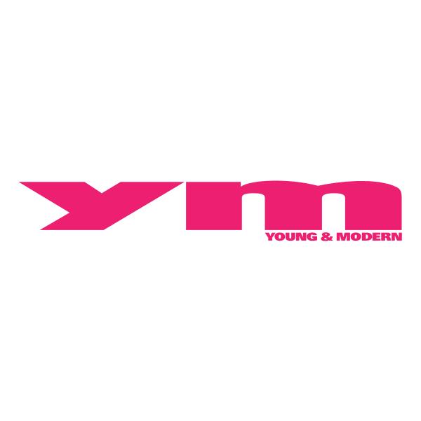 YM Logo ,Logo , icon , SVG YM Logo