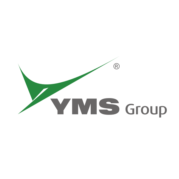 YMS Group Logo ,Logo , icon , SVG YMS Group Logo