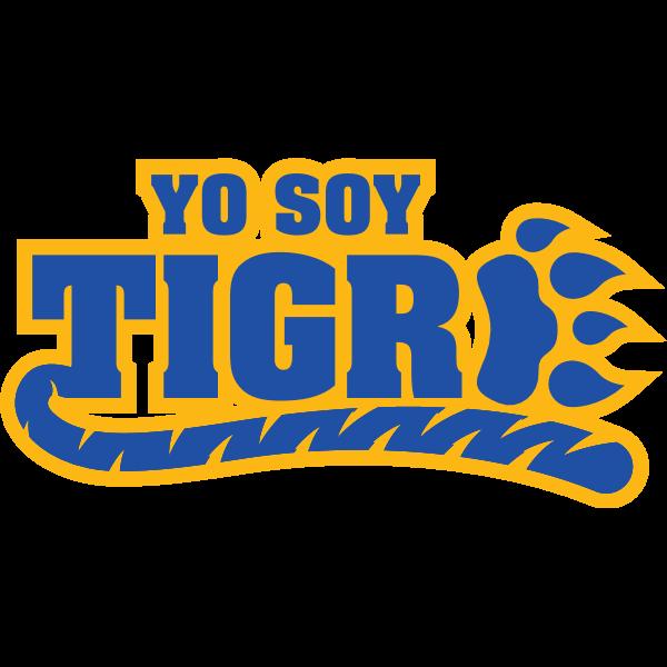 Yo Soy Tigre Logo ,Logo , icon , SVG Yo Soy Tigre Logo