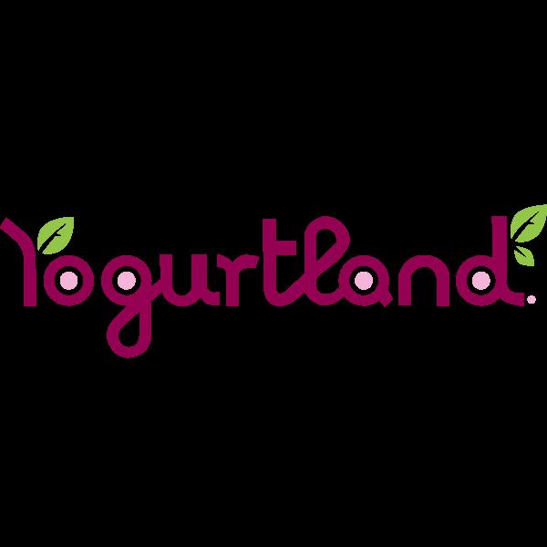Yogurt Land Logo ,Logo , icon , SVG Yogurt Land Logo