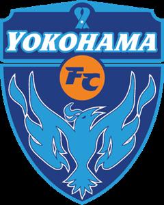 Yokohama FC Logo ,Logo , icon , SVG Yokohama FC Logo