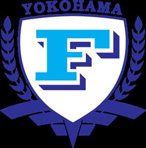 Yokohama Fluegels Logo ,Logo , icon , SVG Yokohama Fluegels Logo