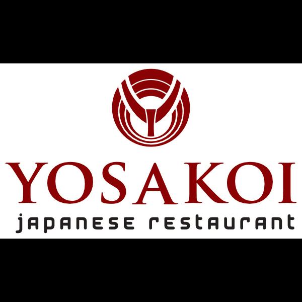 Yosakoi Logo ,Logo , icon , SVG Yosakoi Logo