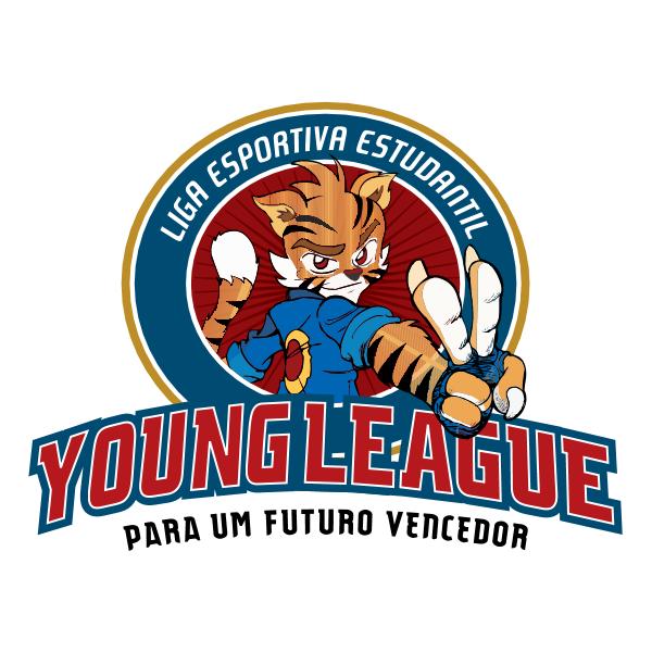 Young League Logo ,Logo , icon , SVG Young League Logo