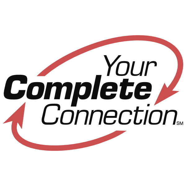 Your Complete Connection ,Logo , icon , SVG Your Complete Connection