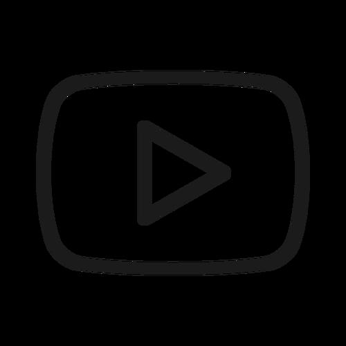 youtube ,Logo , icon , SVG youtube