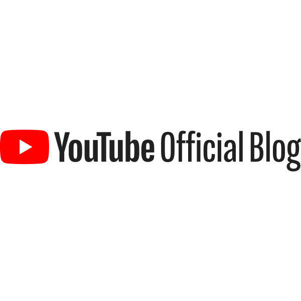 Youtube offcial blog ,Logo , icon , SVG Youtube offcial blog