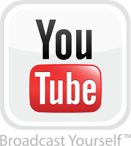 Youtube Broadcast Yourself Logo ,Logo , icon , SVG Youtube Broadcast Yourself Logo