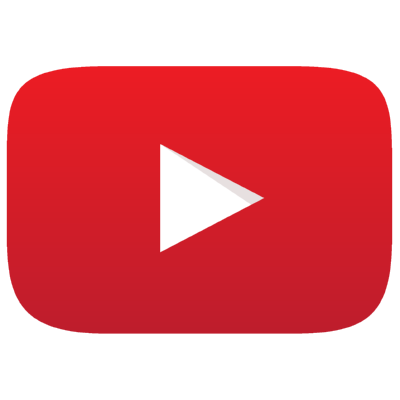 YouTube Icon Logo ,Logo , icon , SVG YouTube Icon Logo